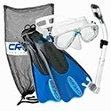 Kits Snorkeling