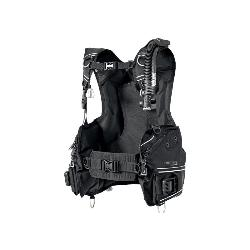 JACKET SUBGEAR BLACK PURE, 4
