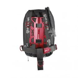 JACKET ALAS MARES RED DEVIL  16L, 8