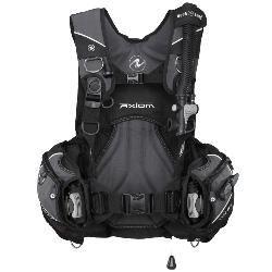 JACKET AQUALUNG AXIOM, 6