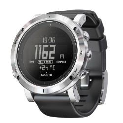 RELOJ SUUNTO CORE BRUSHED STEEL - OFERTA