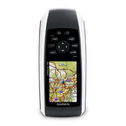 GPS GARMIN MAP 78 COLOR - OFERTA, 8