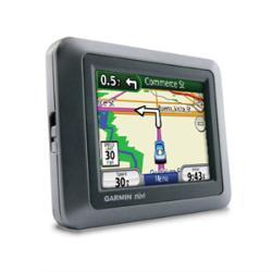 GPS GARMIN NUVI 550 CON CARTOGRAFIA EUROPA COMPLETA 1 - OFERTA