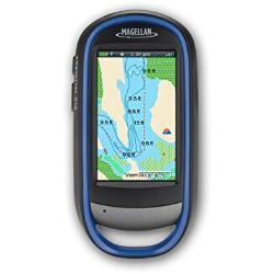 GPS MAGELLAN EXPLORIST 510, 3