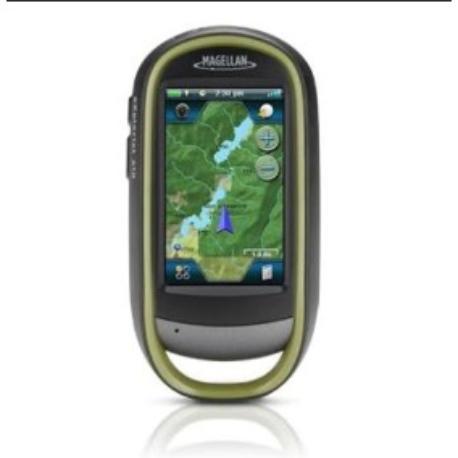GPS MAGELLAN EXPLORIST GC - OFERTA, 7