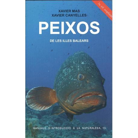 PEIXOS DE LES ILLES BALEARS, 8