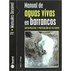 MANUAL AGUAS VIVAS EN BARRANCOS, 6