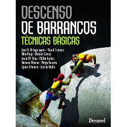 DESCENSO DE BARRANCOS TECNICAS BASICAS, 6
