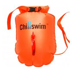 BOYA SWIM SECURE DRY BAG L, COMPARTIMENTO ESTANCO, 5