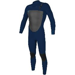 TRAJE ONEILL ORIGINAL/SUPERFREAK 4/3MM CHEST ZIP FULL - OFERTA, 0