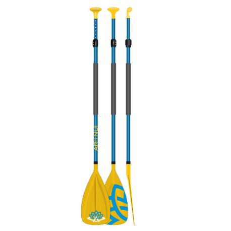 REMO ARII NUI SUP PADDLE POLICARBONATO AJUSTABLE, JUNIOR, 0