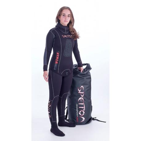 TRAJE SPETTON FISHWOMAN 5MM, 8