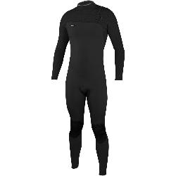 TRAJE ONEILL HYPERFREAK COMP 4/3MM ZIPLESS FULL, SIN CREM, 0