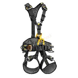 ARNEST PETZL AVAO BOD FAST - TRABAJOS VERTICALES, 0