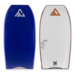 TABLA BODYBOARD JG M2 PRO JASON FINLAY 40,5""