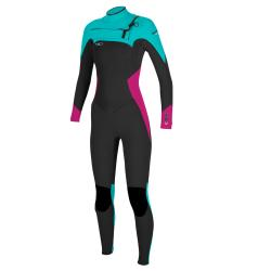 TRAJE ONEILL WMS SUPERFREAK 3/2mm