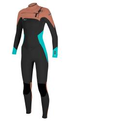 TRAJE O`NEILL WMS SUPERFREAK 4/3mm OFERTA