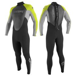 TRAJE O`NEILL YOUTH REACTOR 3/2MM, JUNIOR