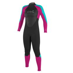 TRAJE O´NEILL YOUTH EPIC 4/3MM, JUNIOR