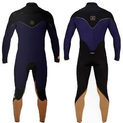TRAJE AGENT18 FINITE ONE 4/3MM FULLSUIT - OFERTA, 6