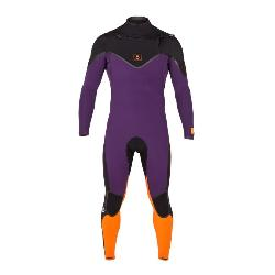 TRAJE AGENT18 FINITE TWO 3/2MM FULLSUIT - OFERTA, 6